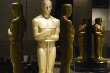 Изменены правила выбора номинантов на «Оскар»