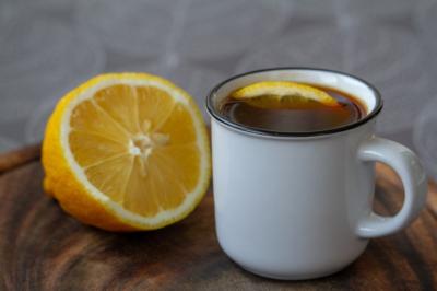 Как пить кофе с лимоном, чтобы похудеть? Напиток для разгона метаболизма