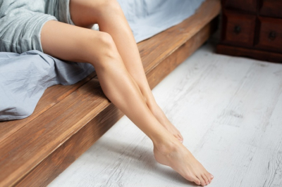 Как похудеть в ногах? Упражнение «бутылочка» для стройных ног и подтянутых ягодиц