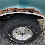 Как улучшить шумоизоляцию колесных арок и уберечь от коррозии?