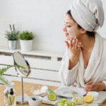Как замедлить старение кожи? Полезные привычки, мнение специалистов