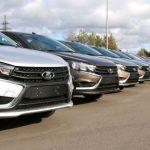 Какие автомобили покупают в Тольятти: ТОП-10 моделей