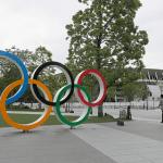 В Таллине вновь зажгут олимпийский огонь