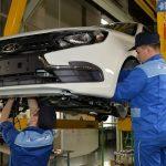 Казахстанский автопром может столкнуться с перепроизводством