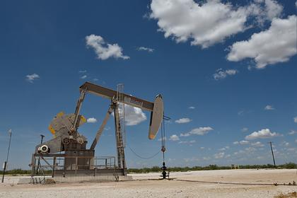 Китай обвалил цены на нефть