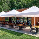 Летние веранды, библиотеки, музеи: что еще заработает в столице с 16 июня