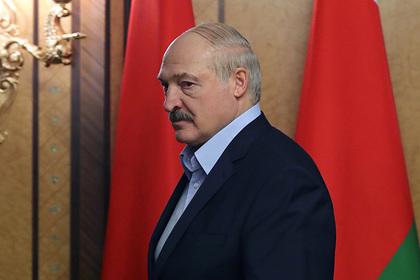 Лукашенко решил найти замену российскому газу