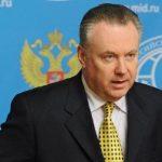Лукашевич: число нарушений режима прекращения огня на Донбассе возросло