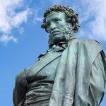 Любимые улицы Пушкина: вспоминаем места, связанные с поэтом