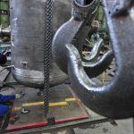 Мантуров допустил спад промышленности на 8,6% по итогам года