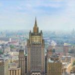 МИД России указал на избирательный подход Twitter при маркировке государственных СМИ