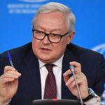 МИД РФ получил официальную ноту США с сообщением о выходе из ДОН