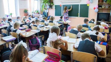 МИД РФ призвал Латвию дать детям возможность учиться на русском языке