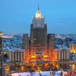 МИД предлагает вводить санкции против любых иностранцев за нарушения прав россиян