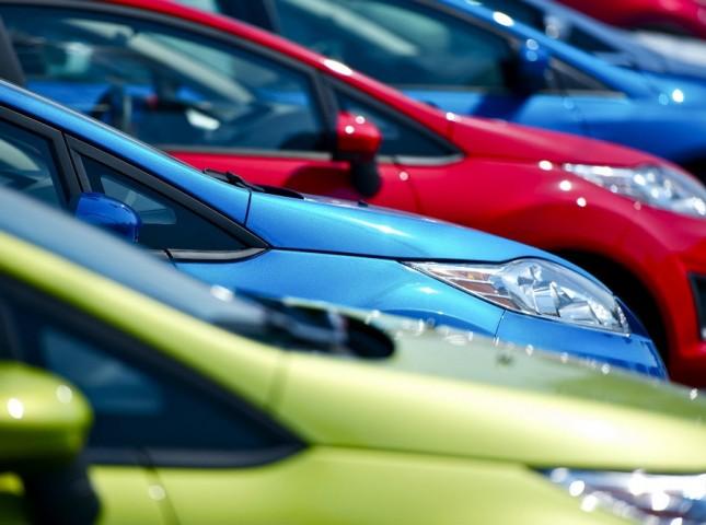 Минпромторг оценил падение автомобильной отрасли в 2020 году