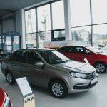Минпромторг ожидает увеличения количества выгодных предложений по покупке новых автомобилей