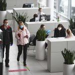 Названы российские регионы с самым низким уровнем безработицы