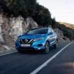 Nissan в апреле снизил продажи в России на 59%