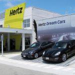 Обанкротился крупнейший в мире прокат автомобилей Hertz