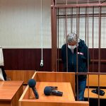 Оценены шансы Ефремова отправиться в СИЗО за видеообращение