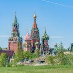 От Кремля до самых до окраин: на портале «Узнай Москву» появился квест к 12 июня