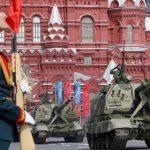 Парад Победы на Красной площади состоится 24 июня