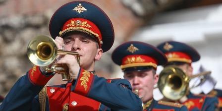 Парад Победы пройдет в ЛНР и ДНР 24 июня