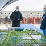 Переход на новые технологии: как модернизируют Люберецкие очистные сооружения