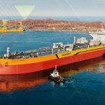 Первый российский «зеленый» танкер «Владимир Мономах» подготовлен к испытаниям