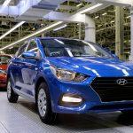 Петербургский завод Hyundai продолжит работу в двухсменном режиме