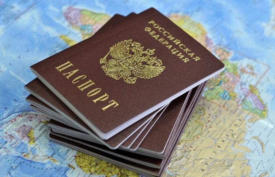 Почти 200 тысяч уроженцев ДНР и ЛНР получили российский паспорт
