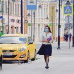 Положительная динамика: Сергей Собянин о ситуации с распространением COVID-19 в столице