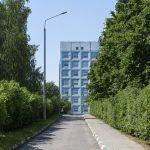 Посещение городской клинической больницы имени С.С. Юдина