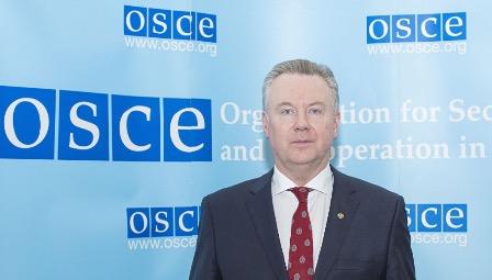 Постпред РФ при ОБСЕ рассказал о дискриминации нацменьшинств в Прибалтике