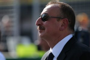 Президент Азербайджана не приедет на парад Победы