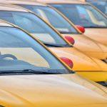 Прием заявок на получение субсидий от такси и каршеринга начнется 15 июня