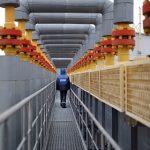 Продажи «Газпрома» обвалились