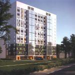 Программа реновации: в районе Богородское завершается строительство дома на 96 квартир