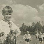Птичники, насекомники, водолюбы. Как в Москве появились юннаты