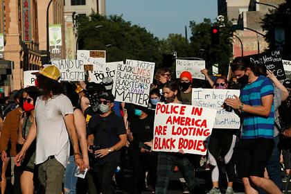 Российский кикбоксер рассказал о гуляющих по улицам американских городов психах