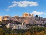 Россия призвала Афины уделить внимание осквернению военных мемориалов и дискриминации русскоязычного населения в Европе