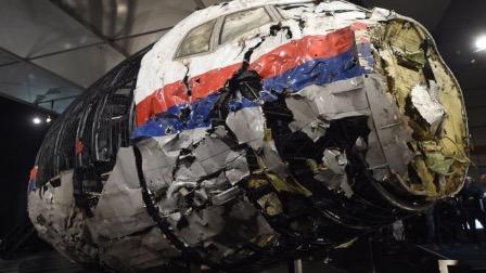 Россия сообщила Австралии о готовности сотрудничать по делу об авиакатастрофе над Донбассом