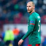 РПЛ покинул третий чемпион мира за полтора месяца
