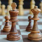 Сергей Карякин проведет шахматную партию с экипажем МКС в прямом эфире