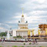 Собянин рассказал о возобновлении реставрационных работ на ВДНХ