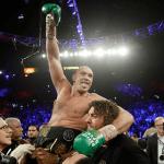 Составлен рейтинг лучших боксеров-тяжеловесов современности