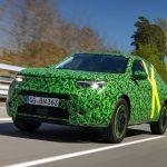 Стали известны подробности о новом Opel Mokka