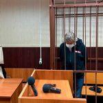 Стало известно о скандале Ефремова в его любимом заведении за отказ налить