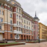 Старинным палатам в Лаврушинском переулке вернут исторический облик