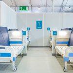 Столичные медики вылечили от коронавируса почти 110 тысяч человек